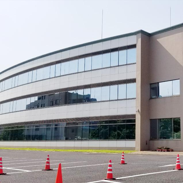 宇都宮市保健所空調設備改修工事