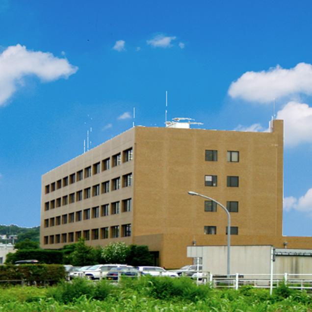 河内庁舎空気調和設備改修工事
